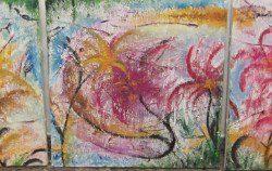Pintura Mediumnica – Jardín de Esperanza