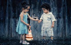 Los trámites del amor