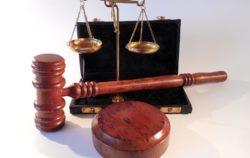 Practica de justicia y amparo 2ª parte